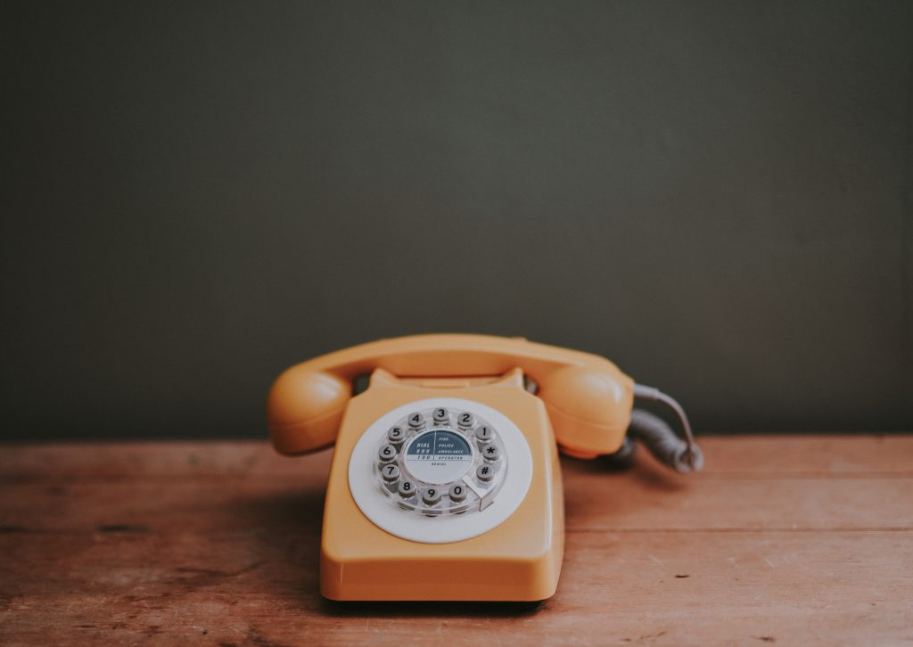 Adding a separate business line to your home phone