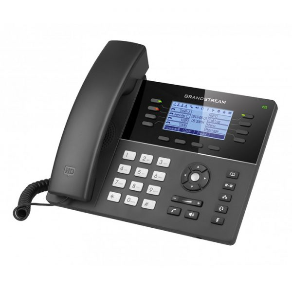 Grandstream GXP1780 - Orchid VOIP