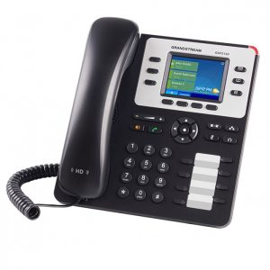 Grandstream GXP2130-V2 - Orchid VOIP