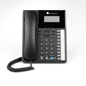 Orchid Telecom - Analogue Telephone - XL220 front