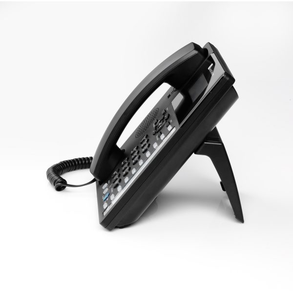 Orchid Telecom - Analogue Telephone - XL220 side