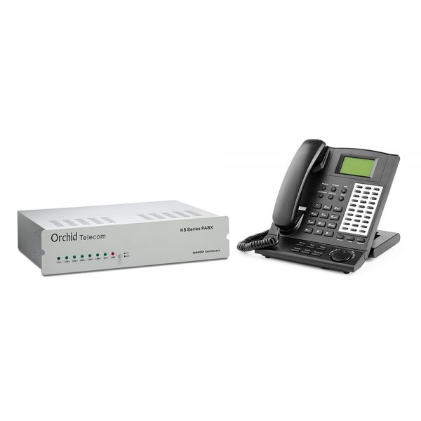Orchid Telecom KS624 with KP 2