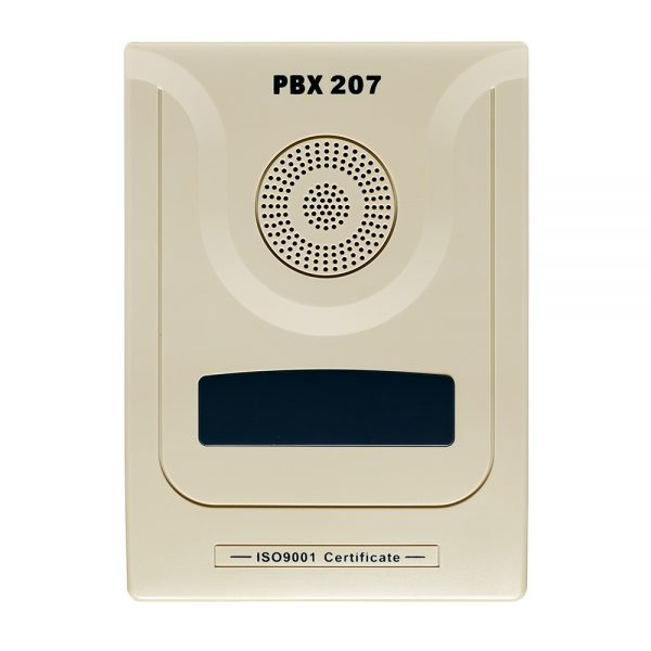 Orchid Telecom PBX 207 Top