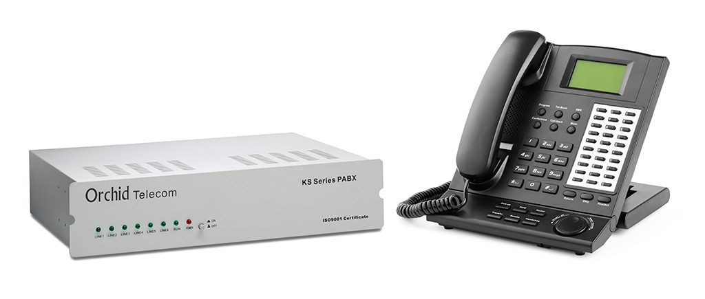 Orchid Telecom KS624 with KP