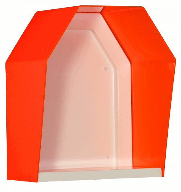 Orchid Telecom Acoustic Hood - Storacell T800 117_t800_orange
