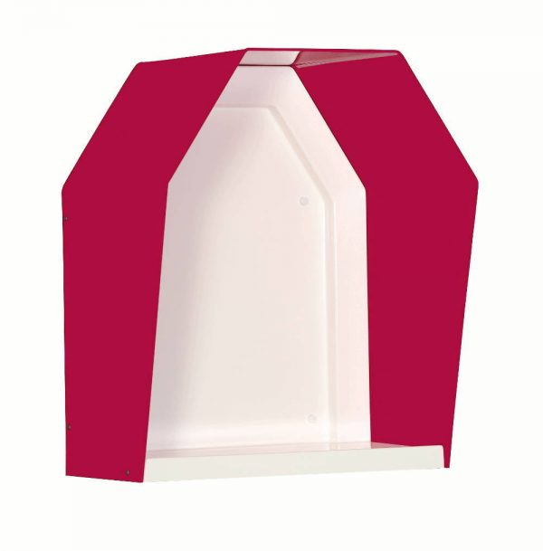 Orchid Telecom Acoustic Hood - Storacell T800 171_t800_pink