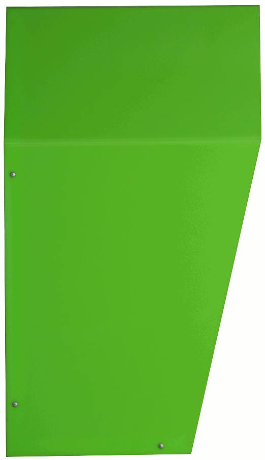 Orchid Telecom Acoustic Hood - Storacell T800 237_t800_green_no_strip_side_angle