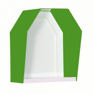 Orchid Telecom Acoustic Hood - Storacell T800 84_t800_green_no_strip_coloured