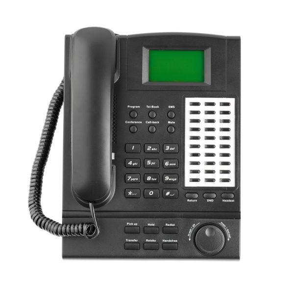Orchid Telecom - Key Telephone - KP624 face