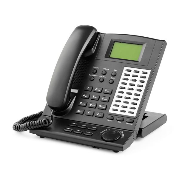 Orchid Telecom - Key Telephone - KP832 front