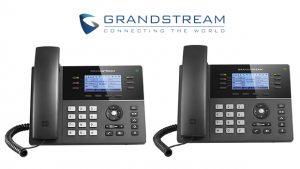 Grandstream range telephone system