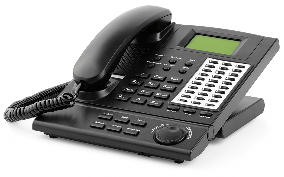 Orchid Telecom Phone