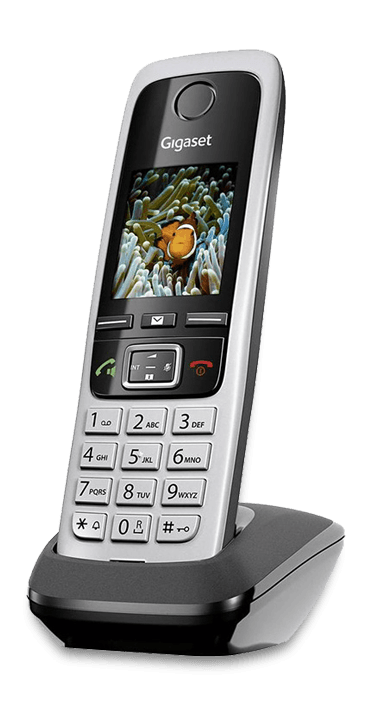 Orchid Telecom Gigaset Handset