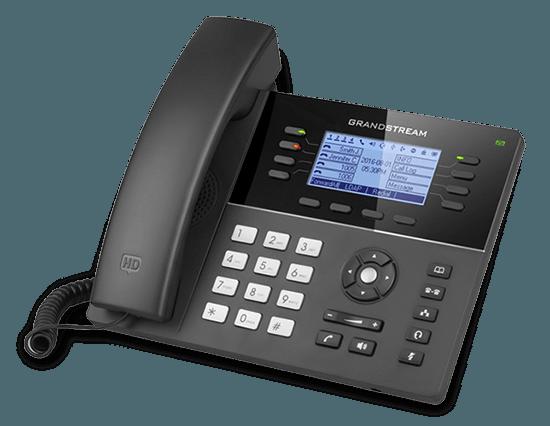 Orchid Telecom Grandstream