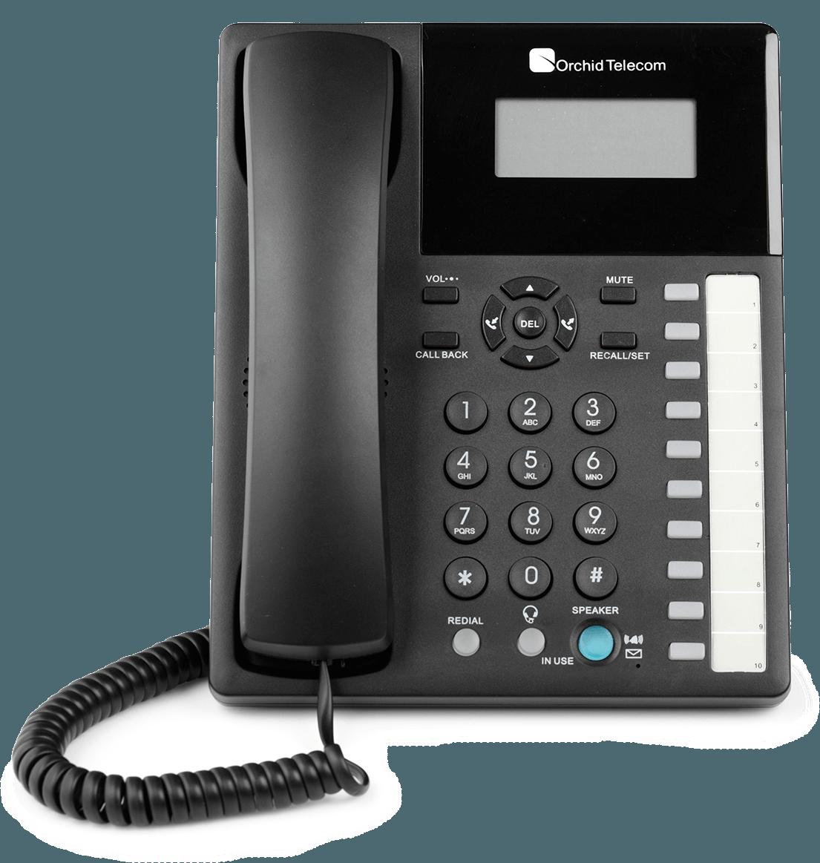 Orchid Telecom Hybrid PBX