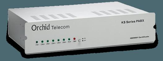 Orchid Telecom Landline pbx hero